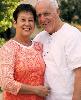 Couple suffering from Diabetic vision loss in Raleigh, NC