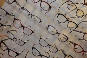 Eyeglasses Frames for UC Irvine Students and University Park Community