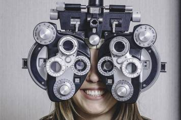 Eye Exam in Santa Cruz | InSight Eyecare Optometry
