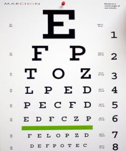 eye care optometrist