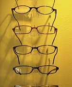 eyeglasses in Ashburn, VA