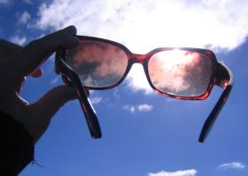 sunglasses in Murrieta California