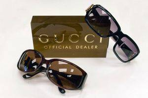 glasses gucci