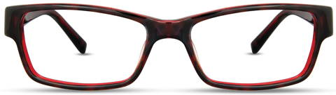 designer eyewear for heart shaped faces