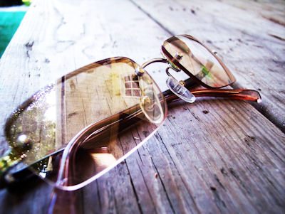 Get Computer Glasses at Good Looks North Raleigh Eye Doctor