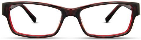 designer eyewear for heart shaped faces
