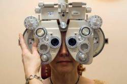 eye exams green valley az