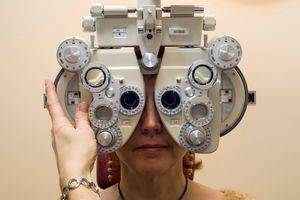 eye exam fort myers by our eye doctor
