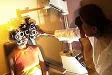 eye care richmond ky