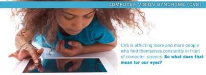 CVS Page Header