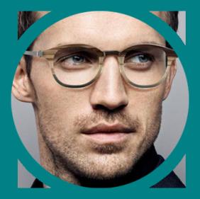 cta man with glasses