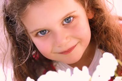 pediatric eye care Waterloo ON