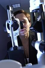 eye exam waco tx
