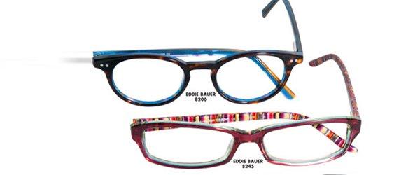 eddie bauer - Eddie Bauer Eyeglass Frames