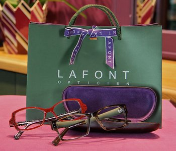 Lafont Ad