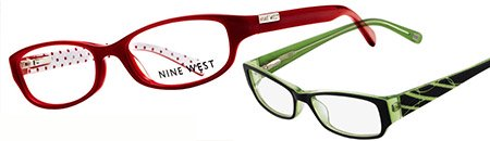 Opticians Pick   NineWest