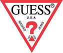 Guess frames available at Magnolia TSO