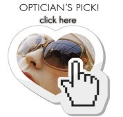 Hot Springs Eyeglasses and Sunglasses- Optician's Pick