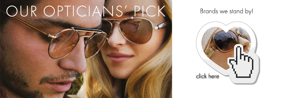Our Optician's Picks for Best Eyeglass Frames in Corona