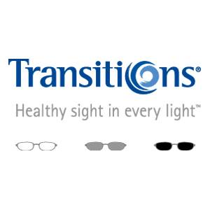 transitions lenses san diego