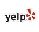 Leave a Yelp Review if you like us