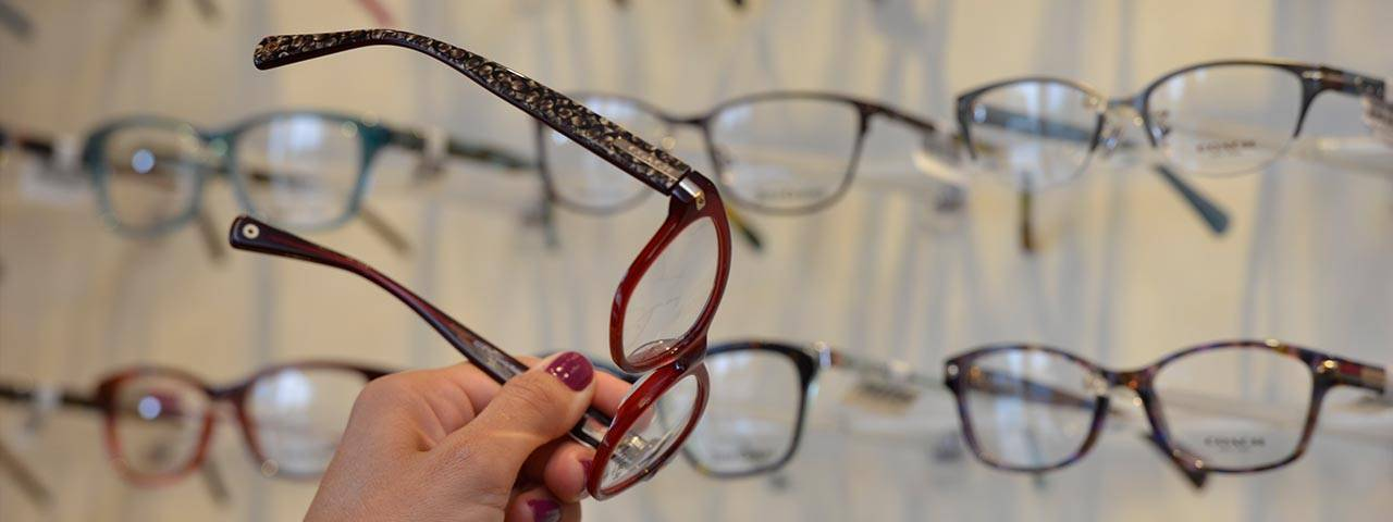 Picking Eyeglass Frames For Your Face : Choosing Frames to Suit Your Face Shape