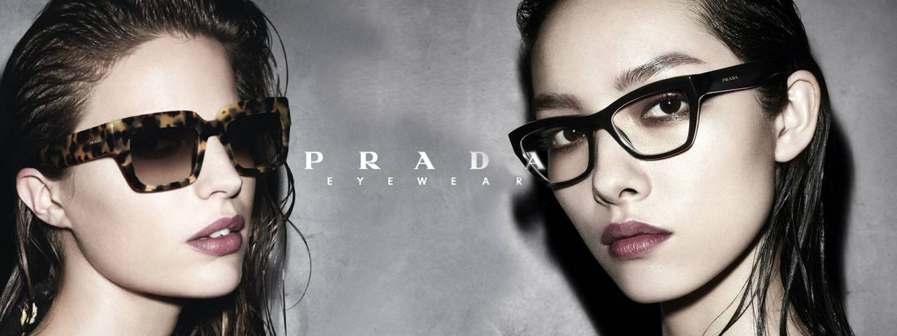Prada eyewear | Designer Frames at Granite Pointe Eye Care in Roseville, CA