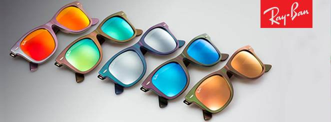 Ray Ban BNS 662x244