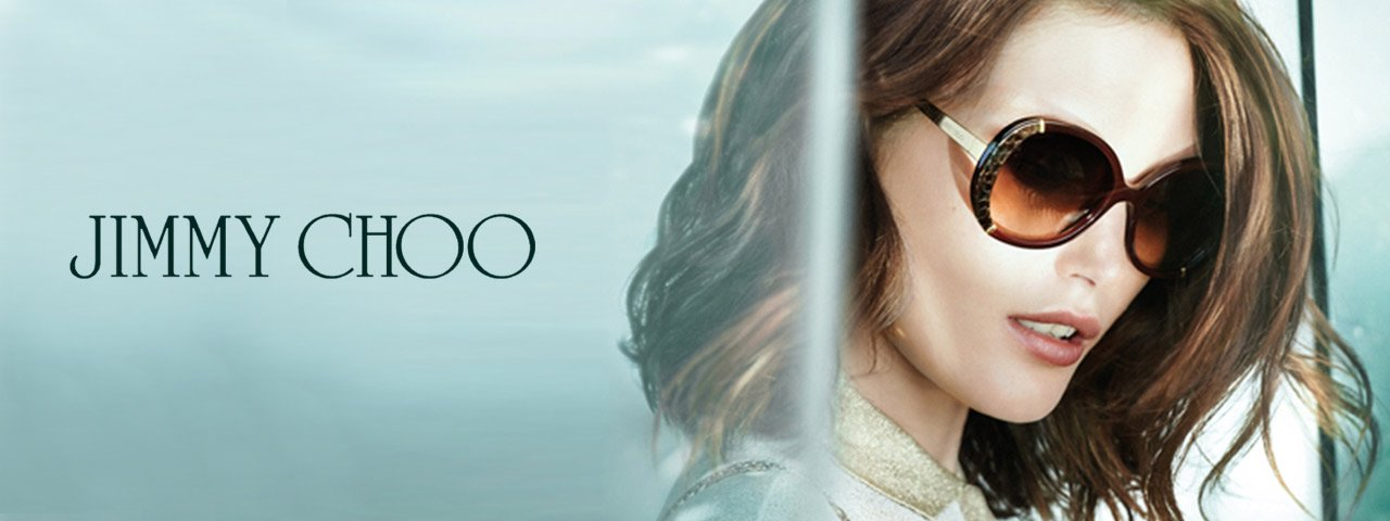 Jimmy Choo eyewear hamilton, MT | Big Sky Eye Care