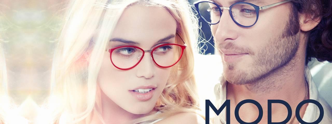 Modo Eyewear in Plano, TX